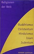 Islam by Bradley K. Hawkins