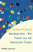 Wendepunkte by Andrea M. Hesse