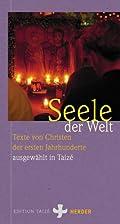 Seele der Welt by Lothar. Vogel