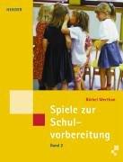 Spiele zur Schulvorbereitung 2. by Bärbel…