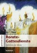 Rorate-Gottesdienste by Erich Schredl