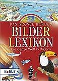 Cornelius Retting: Das grosse Herder Bilderlexikon.