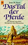 Auel, Jean: Das Tal Der Pferde