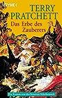 Das Erbe des Zauberers. Ein Roman aus der bizarren Scheibenwelt - Terry Pratchett