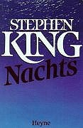 Nachts. Roman. by Stephen King