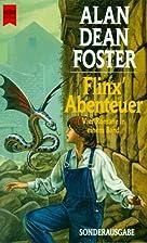 Flinx' Abenteuer. Sonderausgabe by Alan D.…