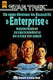 Gerrold, David: Star Trek. Mission Farpoint / Die Friedenswächter / Die Kinder von Hamlin.
