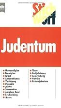 Stichwort Judentum by Thomas Schweer