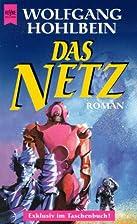 Das Netz by Wolfgang Hohlbein