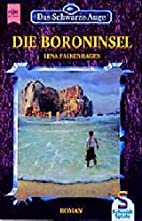 Die Boroninsel by Lena Falkenhagen