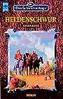 Heldenschwur (Das Schwarze Auge, #31) - Johan Kerk