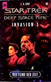 Graf, L. A.: Invasion 3. Der Feind der Zeit. Star Trek.