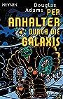 Per Anhalter Durch Die Galaxis (German Edition) - Douglas Adams