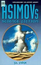 Asimovs Science fiction - 52. Folge by Isaac…