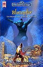 Blutopfer by Barbara Büchner