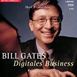 Bill Gates: Digitales Business. 3 CDs