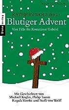 Blutiger Advent: Weihnachtliche…