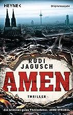 Amen by Rudi Jagusch