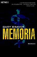 Memoria by Gary Braver
