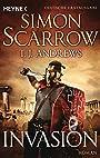 Invasion - Simon Scarrow