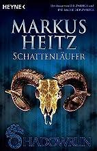 Schattenläufer: 3 Shadowrun-Romane in…
