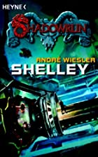 Shadowrun. Shelley by André Wiesler