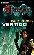 Vertigo by Maike Hallmann