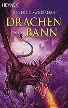 Drachenbann by Dennis L. McKiernan