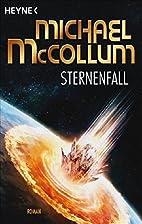 Sternenfall by Michael McCollum