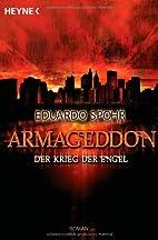 Armageddon - Der Krieg der Engel: Roman by…
