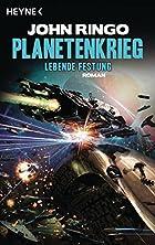 Planetenkrieg - Lebende Festung: Roman by…