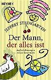 Jeffrey Steingarten: Der Mann, der alles isst