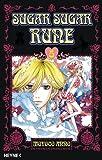 Moyoco Anno: Sugar Sugar Rune 05
