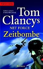 NetForce 04. Zeitbombe - Net Force by Steve…