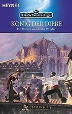König der Diebe by Andre Wiesler