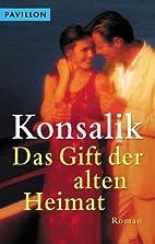 Familiebezoek by Heinz G. Konsalik