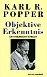 Karl r Popper: Objektive Erkenntnis. Campe Paperback