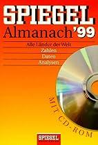 Spiegel Almanach : Alle Länder der Welt :…