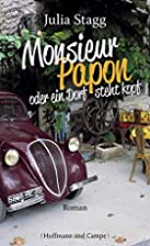Monsieur Papon oder ein Dorf steht kopf by&hellip;