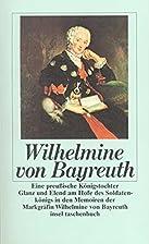 Eine preußische Königstochter:…