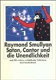 Raymond Smullyan: Satan, Cantor und die Unendlichkeit.