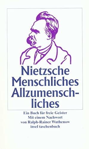 menschliches-allzumenschliches-ein-buch-fur-freie-geister-insel-taschenbuch