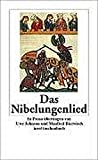 Uwe Johnson: Das Nibelungenlied