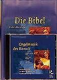 Rembrandt Harmensz van Rijn: Bibel (Rembrandt). Mit CD.