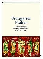 Stuttgarter Psalter by Erich Zenger