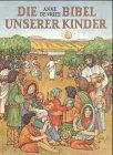 Vries, Anne de: Die Bibel unserer Kinder. Die Weihnachtsgeschichte. Buch und CD. Ein Singspiel.