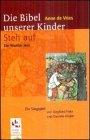 Vries, Anne de: Steh auf. Die Wunder Jesu. Cassette.