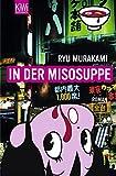 Ryu Murakami: In der Misosuppe