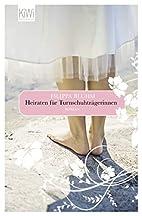 Heiraten für Turnschuhträgerinnen…