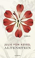 Altenstein by Julie von Kessel